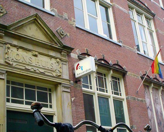 Verbouwing Hotel Mercier Amsterdam