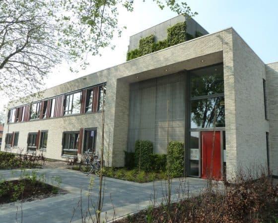 Nieuwbouw Futurahuis Oudewater